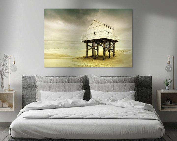 Sfeerimpressie: Beachcomber House van Nanouk el Gamal - Wijchers (Photonook)