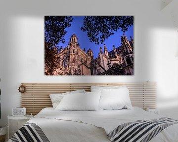 Sint Jan Kathedraal von Douwe Schut