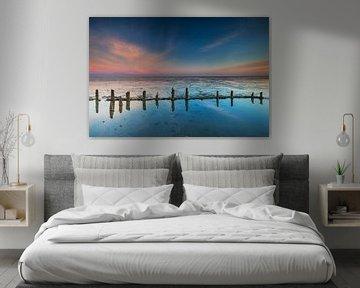 Wattenmeer. von AGAMI Photo Agency