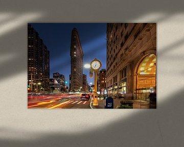 Flatiron Building    New York von Kurt Krause