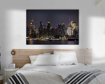 New York Manhattan sur Kurt Krause
