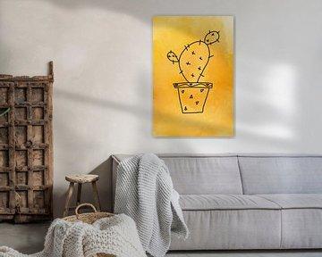 cactus von MishMash van Heukelom