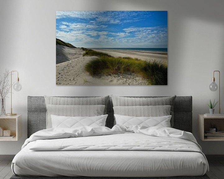 Beispiel: Zeeland von Claudia Moeckel