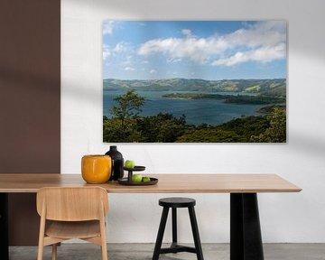 Costa Rica: Lake Arenal sur Maarten Verhees