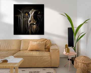 Cow! van Michel Derksen