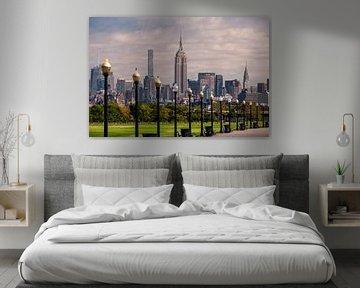 L'Empire State Building sur Kurt Krause
