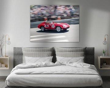 Ferrari 500 Mondial von Mattijs Diepraam