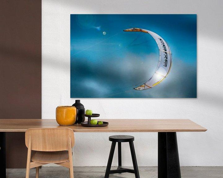 Beispiel: Beetle Kitesurf World Cup von Dirk Bartschat