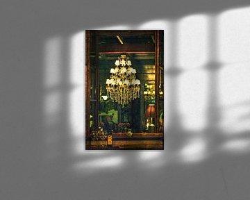 Spiegel von Anouschka Hendriks