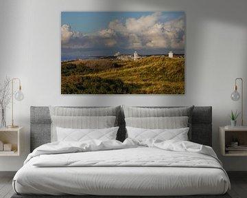 Katwijk in beeld von Dirk van Egmond