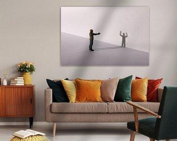 hands up! van Remko Killaars