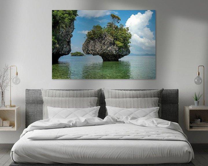 Sfeerimpressie: Seaview Thailand van Rick Van der Poorten