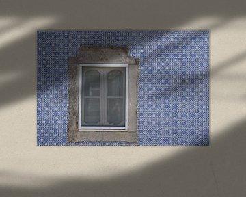 Raamwerk van Yvonne van der Meij