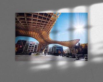 Sevilla – Metropol Parasol von Alexander Voss
