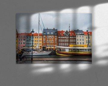 Copenhagen von Khaled Fazely