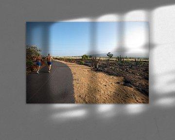 Hawaii - Jogger von Remke Spijkers