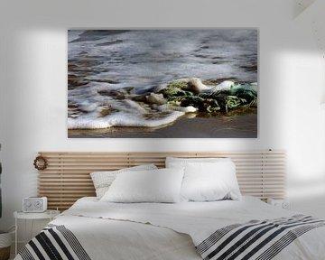 Vom Meer gemalt 13 von Peter Norden