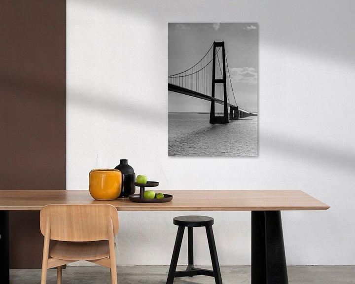 Impression: The Big Beltbridge sur Menno Schaefer