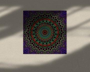 Mandala Style 79