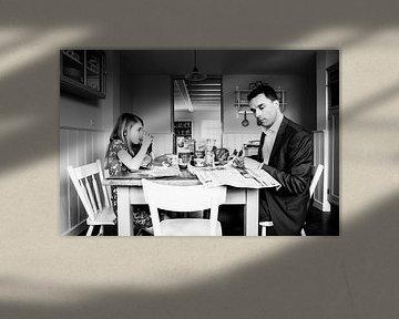 Vaders en dochters von Cindy Langenhuijsen