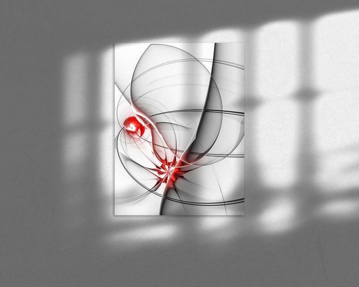 Sfeerimpressie: Wiskunde Voldoet aan artikel 4 van Max Steinwald