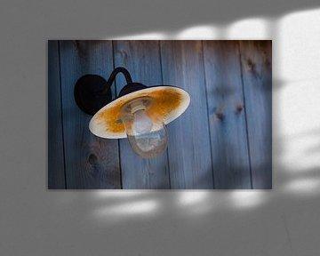 Lamp von HANS VAN DAM