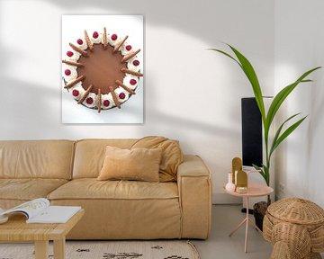 Home Made van Fadila Doudouh