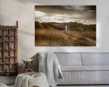 Verlaten duinen von Nella van Zalk