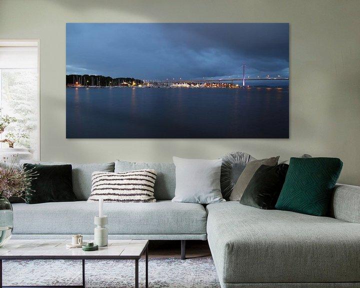 Beispiel: Stavanger, Norwegen von Sven Zoeteman
