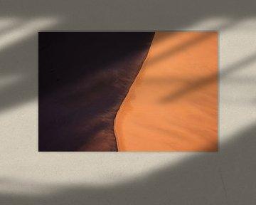 Duneshapes 01 van Studio voor Beeld