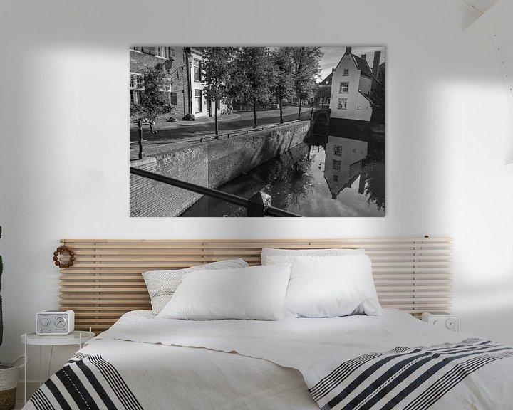 Sfeerimpressie: Cityview Amersfoort,  The Netherlands van Roland de Zeeuw fotografie