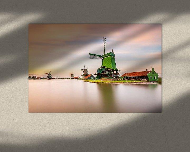 Sfeerimpressie: Typisch Hollands van Sander Meertins