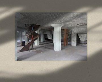 Meelfabriek Leiden van Carel van der Lippe