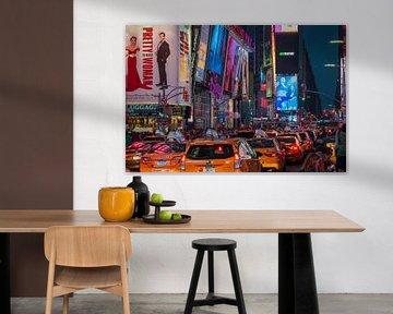 Times Square   New York von Kurt Krause