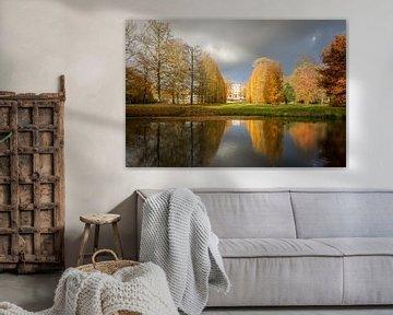 Landhuis Elswout van Yvonne van der Meij