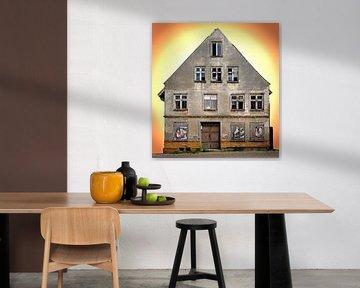 House of the rising sun van Leopold Brix
