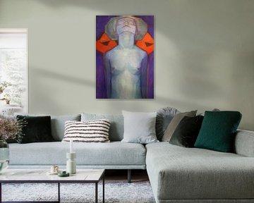 Evolution – Piet Mondrian