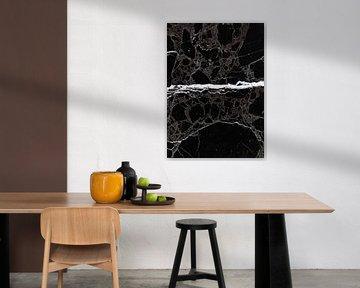 NETWORKED BLACK & WHITE v2 von Pia Schneider