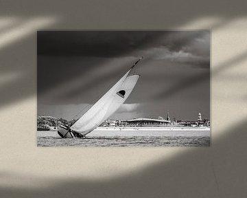 Dreigende luchten van ThomasVaer Tom Coehoorn
