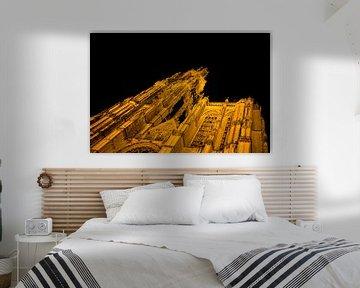 kathedraal Antwerpen sur Ramon Bovenlander
