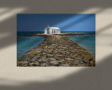 Agios Nikolaos Kerk van Dennis Schaefer