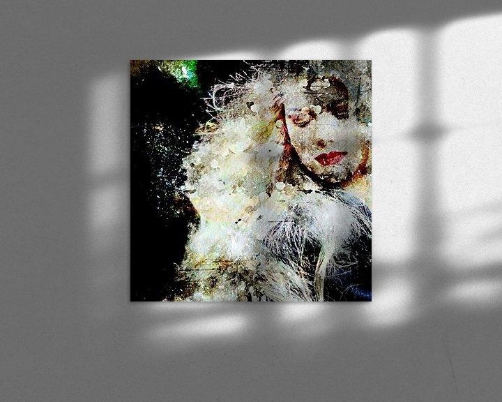 Beispiel: Wind in her hair von PictureWork - Digital artist