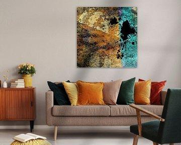 Smudge slick von PictureWork - Digital artist