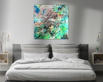 Blocks von PictureWork - Digital artist