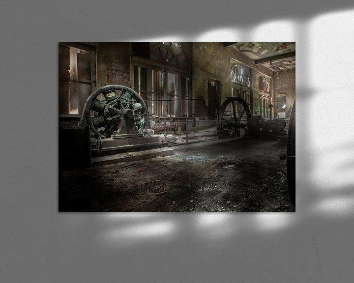 Beispiel: Wheel of Fortune von Olivier Photography
