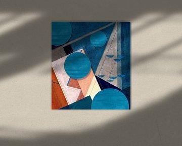 The Shape of Things - Part Deux van Marja van den Hurk