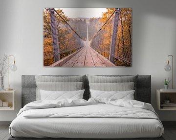 No bridge too far van Bert Zuidweg