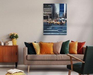 Manhattan, New York von Lara Giesing