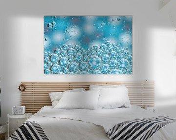 Bubble Art van Jacqueline Gerhardt