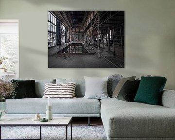 Old Factory van Gerrit de Groot